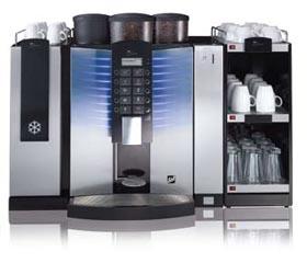 Kaffeemaschine karlsruhe